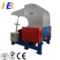 Wholesale High-quality And High-output pet bottles shredding machine from china suppliers