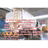 Wholesale Mobile Explosive Processing Unit Fire Fighting Trucks MPU Emulsion from china suppliers