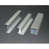 Wholesale Mill Finished Aluminum Extrusion Channel Frame Profiles T5 Temper from china suppliers