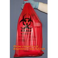 Wholesale Clinical supplies, biohazard,Specimen bags, autoclavable bags, sacks, Cytotoxic Waste Bags from china suppliers