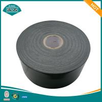 China Vogelsang Wrapping Coating Material Butyl Rubber Inner Layer With 0.38 - 1.27mm Thickness on sale