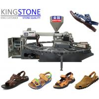 Wholesale Dongguan Kingstone Shoe Making Machinery Sleeper Making Machine from china suppliers