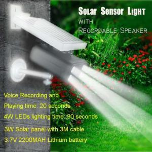 Buy cheap Solar Camera Microwave Sensing Camera Solar Simulation Camera Solar Sensor Light from wholesalers