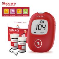 Wholesale Automatic Strips Eject Diabetes Blood Monitoring Devices Virtually Pain Free from china suppliers
