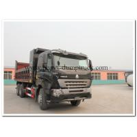 Wholesale Sinotruk Golden Prince 6X4 dumper truck different body length for optional from china suppliers