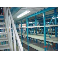 Wholesale Power Coating Multi Tier Racking System Multilayer Racks With CE&ISO Guarantee from china suppliers