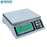 Wholesale Multi Color Digital Weighing Scale , Precision Digital Scale LCD Display For Goods from china suppliers