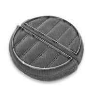 Wholesale Nickel knitted demister pad & mist eliminator from china suppliers