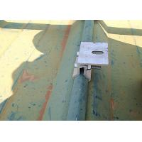 Wholesale Living House Solar Panel Frame Mounting Kit , Triangular Bracket Solar Power Roof Systems from china suppliers