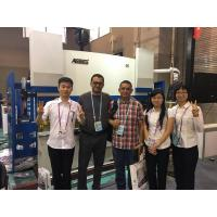 Wholesale CNC Hydraulic Press Brake Bending Machine 110 Tons from china suppliers