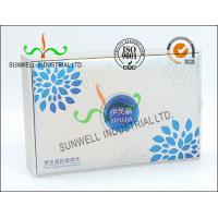 Wholesale Foil Hot Stamping Custom Printed Corrugated Boxes For Presentation Gift Packaging from china suppliers