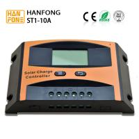 Wholesale Solar Energy Products Smart PWM 10A Solar Panel Charge Controller Regulator from china suppliers