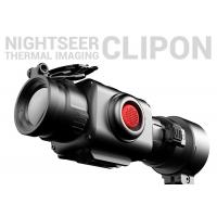 China 2 In 1 Thermal Imaging Sight , Day Night Time Hunting Thermal Spotting Scope on sale