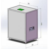 China CE Certificated 30KWh Solar Lithium Battery Bank , Intergrated with BMS on sale