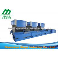 Wholesale Electronic Weighing Bale Opener Machine Dimension 25000 * 14000 * 2700MM from china suppliers
