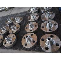 Wholesale Alloy 625 Inconel 625 N06625 NS336 2.4856 WN SO Blind flange forging disc ring from china suppliers