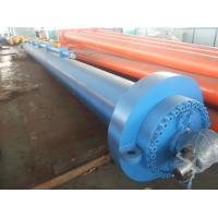 Wholesale Single Acting Telescopic Hydraulic Cylinder Single Acting Pneumatic Cylinder from china suppliers