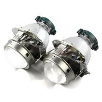 Buy cheap Auto Accessories Manufacturer iPHCAR d1s d2s d3s d4s bi-xenon projector lens 3200Lumen 5500K auto headlight lamp from wholesalers