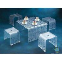Wholesale acrylic bar nightclub furniture from china suppliers