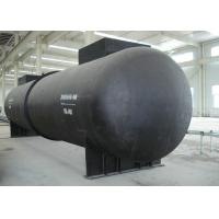 Buy cheap Convenient And Safe c5 Storage Tank System For Storing Cyclopentane from Wholesalers