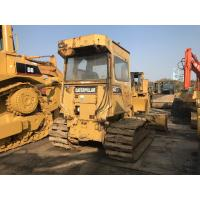 Wholesale 6 Way Blade Used CAT Bulldozer 5L Displacement 7785kg Operating Weight from china suppliers