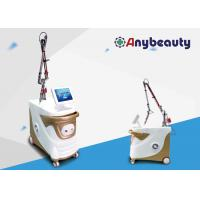 Wholesale Q - Switched Picosecond Laser Tattoo Removal / Picosure Laser Tattoo Removal from china suppliers