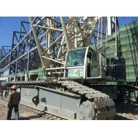 Wholesale Used DEMAG 500 Ton CC2500 Crawler Crane For Sale from china suppliers