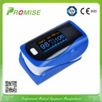 Quality PROMISE Manufacturer Fingertip pulse oximeter / Children / OLED fingertip pulse oximeter with Anti-scratching display for sale