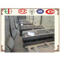 Wholesale Cr-Mo Shell Liners for SAG Mills dia.36' EB17006 from china suppliers
