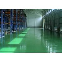 Good Quality Cheap Price Water Based Epoxy factory Floor Top Coat Paint for sale