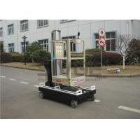 Wholesale Self - Propelled Vertical Mast Lift GTWZ6-1006 For Factories / Airports from china suppliers