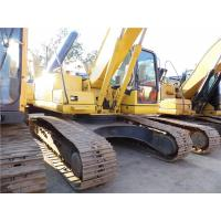Wholesale KOMATSU PC210-7 USED EXCAVATOR FOR SALE from china suppliers