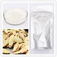 Wholesale Astragalus Extract Natural Beauty Ingredients Astragaloside IV Natural 84687-43-4 from china suppliers