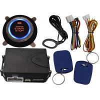 Buy cheap Immobilizer Car Engine Start Stop System , Car Ignition Start Stop Kits from Wholesalers
