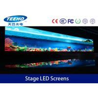 Wholesale SMD2121 P3 Stage LED Screens Video 120°IEC801 , LED Display Video Wall from china suppliers