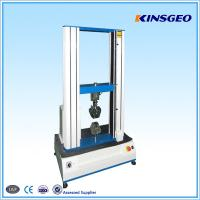 Wholesale ASTM Computer Control Double Pole Pressure Testing Machine with Panasonic Servo Motor from china suppliers