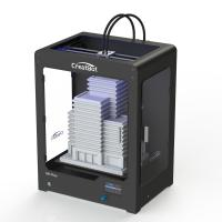 China DE Plus CreatBot Large Industrial 3d Printer Metal Case With Touch Screen on sale