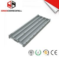 Wholesale High-Quality Plastic Strong And Longer Life Drill Core Trays Core Box from china suppliers