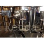 China 500ml PET Bottle Juice Filling Machine Automatic Bottle Filling Machine 7KW 2000BPH-10000BPH for sale