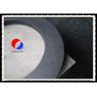 China Rigid Rayon Based Carbon Graphite Felt Gasket Board Customised Size on sale