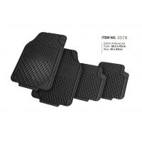 Wholesale high quality universal car floor mats/car mats/car carpets for various kinds of cars R3078 from china suppliers