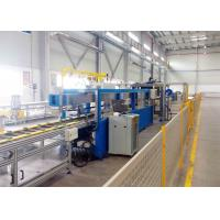 China ISO9001 Automatic Bus Bar Assembly Machine For Riveting Busbar Trunking System for sale