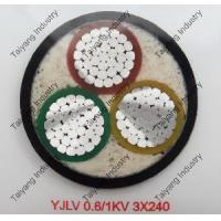 Wholesale Low Voltage 3 Core XLPE Cable N2xy from china suppliers