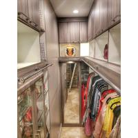 Wholesale Custom made Wardrobe closet for in Wall cabinets with Storage drawers for ladys beauty rooms furniture from china suppliers
