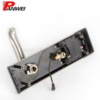 Wholesale Modern Fashion Mifare Card Door Lock For Home Corrosion Resistance from china suppliers