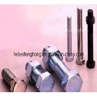 Wholesale DIN933, DIN931 Fasteners, Bolts, Nuts (ANSI/ASTM/BS/GB/ISO) from china suppliers