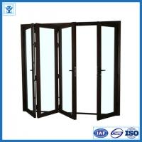 Wholesale 2015 New Design Folding Be-Fold Aluminium Doors with Best Price from china suppliers