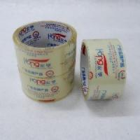 China OPP Super Clear Adhesive Tape on sale