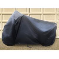 Wholesale Rain Proof Motorcycle Portable Garage , Motorcycle Weather Cover 3 Pounds from china suppliers