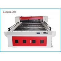 Buy cheap Desktop 2mm CO2 Stainless Steel Metal Laser Cutting Machine 1325 With 150w RECI Tube from wholesalers